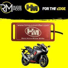 Rudiemods HM Quickshifter Stand Alone Blipper Shifter LITE For Honda CBR1000RR