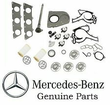 Mercedes-Benz Genuine Engine Balance Shaft Kit C CLK E GLK ML R SLK Class NEW