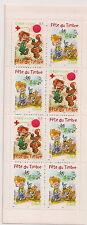 2002 - YT N° 3467a - Fête du timbre Boule et Bill.