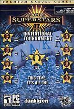 Poker Superstars II Invitational Tournament (PC, 2007)
