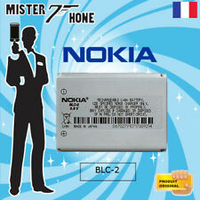 BATTERIE NOKIA ORIGINE BLC-2 BLC2 950mAh 3310 3320 3330 3410 3 3510i 5510 3,6V