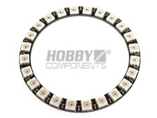 Hobby Components 66mm WS2812B 24 RGB LED Ring