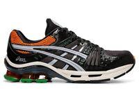 Asics 1021A117 020 Gel Kinsei OG Graphite Grey Piedmont Grey Men's Running Shoes