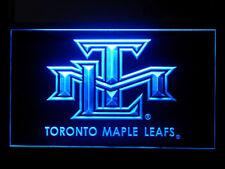 J644B Toronto Maple Leafs For Display Decor Light Sign