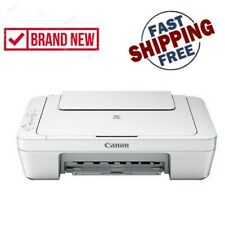 BRAND NEW Canon PIXMA MG2522 Wired All-in-One Color Inkjet Printer FAST SHIP