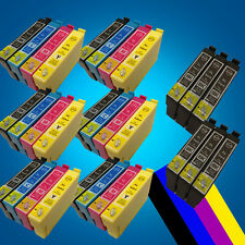 30 Ink Cartridges Replace For Epson SX525WD SX535FW SX620FW BX525WD BX535FW 2