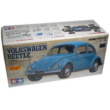 Tamiya 1:10 M06 Volkswagen Beetle w/ESC M-Chassis EP RC Car On Road #58572