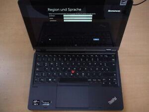 Akkus defekt 136 Stunden Lenovo ThinkPad Helix Tablet Notebook Windows 8 Pro -0