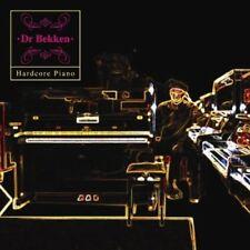 Dr Bekken - Hardcore Piano [CD]
