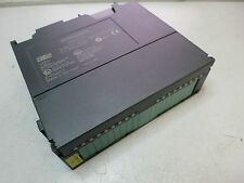 SIEMENS S7-300 16 CHANNEL DIGITAL OUTPUT  - 6ES7-322-1BH01-0AA0 -  Qty Avail