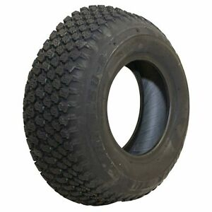 New Tire 160-409 for 18x6.50-8 Super Turf 4 Ply
