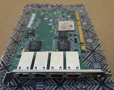 Intel PRO/1000 MT C32199-004 Quad-Port Server Adapter