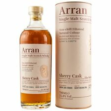ARRAN SHERRY CASK  The Bodega  Cask Strength 55,8% Vol 1x0,7L Single Malt Whisky