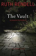 The Vault : An Inspector Wexford Novel by Ruth Rendell (2012, Paperback),