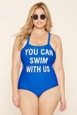 e9927da9f49e9 FOREVER 21 One-Piece Swimwear for Women for sale   eBay