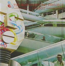 CD-The Alan Parsons Project-I Robot-a387