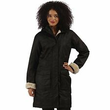 Regatta Roanstar Womens/Ladies Long Walking Waterproof Jacket