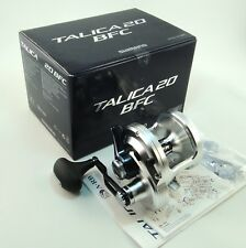 NEW SHIMANO TALICA 20BFC 20 BILLFISH REEL **U.S SELLER FREE 1-3 DAYS DELIVERY**