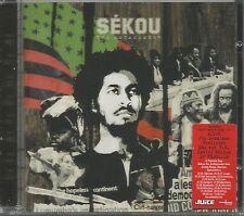 D.I.A.S.P.O.R.A. (2001)  Sékou (the Ambassador) (Artist)    Format: Audio CD
