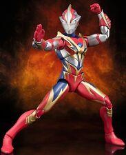 Ultra-Act Ultraman Mebius Phoenix Brave Figure! Godzilla Gamera