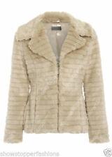 8046bd4f7e Cappotti e giacche da donna in pelliccia taglia 42 | Acquisti Online ...