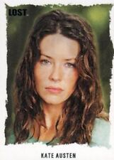 Lost Seasons 1-5 Lost Stars Kate Austen Artifex Chase Card A2