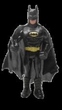 Kenner Batman Comic Book Hero Action Figures