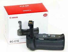 Canon BG-E16 Batteriegriff für EOS 7D Mark II **NEU**Fachhändler*Sofort original