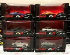 Tomica vintage Initial D Coca-Cola Hong Kong Limited lot of 6 from japan K4620
