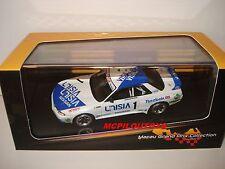 PREMIUM X MGPC004 NISSAN SKYLINE R32 GT-R  N°1 MACAU GUIA RACE 1991  au 1/43°