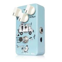Animals Pedal Effect Pedal Relaxing Walrus Delay From Japan with Tracking