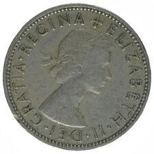 Irland, 2 Shilling 1965 A36788