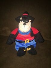 "Mickey Mouse Clubhouse,Frontierland Pete Outlaw 8"" Disney Bean Bag Plush"