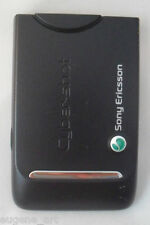 SONY ERICSSON Battery Door K550 K550i Cover Back Housing BLACK Original Replace