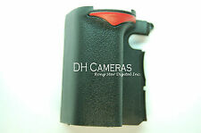 Genuine Front Grip Rubber Cover Replacement Repair Part For Nikon D7000 A0012