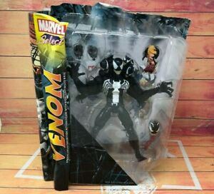 2012 Diamond Select Marvel Venom Multiple Heads Special Collector Edition NEW