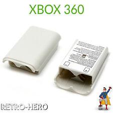 XBOX 360 Batterie Deckel Controller Batteriefach Abdeckung Kappe Gehäuse Akku
