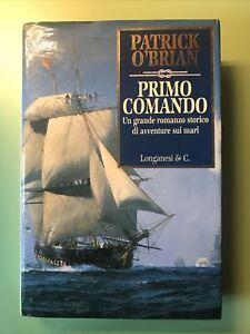 Primo Comando di Patrick O'Brian