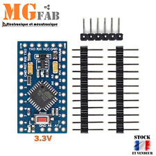 PRO MINI 3,3Vdc 8Mhz ATmega328 compatible ARDUINO | DIY development Board