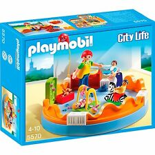 PLAYMOBIL Krabbelgruppe, Konstruktionsspielzeug
