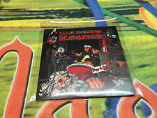 Mago de Oz - FELIZ NAVIDAD CABRONES SINGLE CD DISCO PROMOCIONAL 100 COPIAS RARE