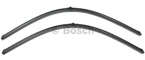 For Mercedes-Benz CL500 CL550 CL600 S350 S500 Windshield Wiper Blade Set NEW