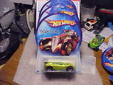 Hot Wheels Holiday Hotrods Synkro