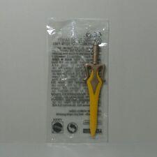 He Man Power Con Exclusive MOTU Classics Gold Power Sword Sealed Bag MOTUC