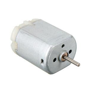 10mm Mini Car Door Lock Rear View Electric Motor Actuator #FC-280PC-22125 12V