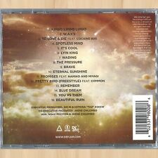 +4 BONUS TRACKS---> JHENE AIKO Souled Out EXCLUSIVE CD You vs Them ACOUSTIC 0707