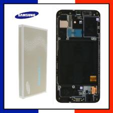 ECRAN LCD ORIGINAL SUR CHASSIS Samsung Galaxy A40 SM-A405F Display GH82-19672A