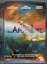 PRIMA DELL'APOCALISSE - DVD (USATO EX RENTAL) S. JEWEL BOX