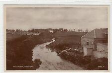 More details for the milton, monifieth: angus postcard (c12565)
