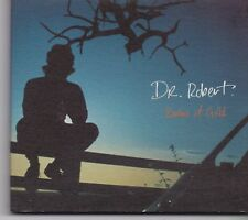 Dr Robert-Resims Of Gold cd album digipack